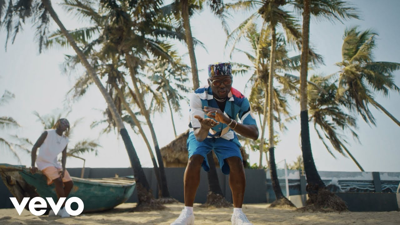 DJ Spinall - Sere Ft. Fireboy DML (Official Video)