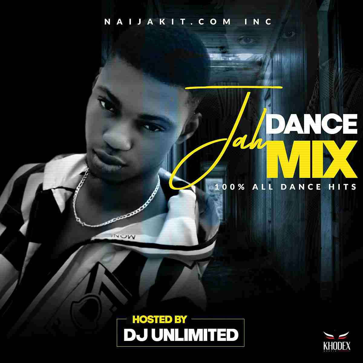DJ Unlimited - Jah Dance Mix