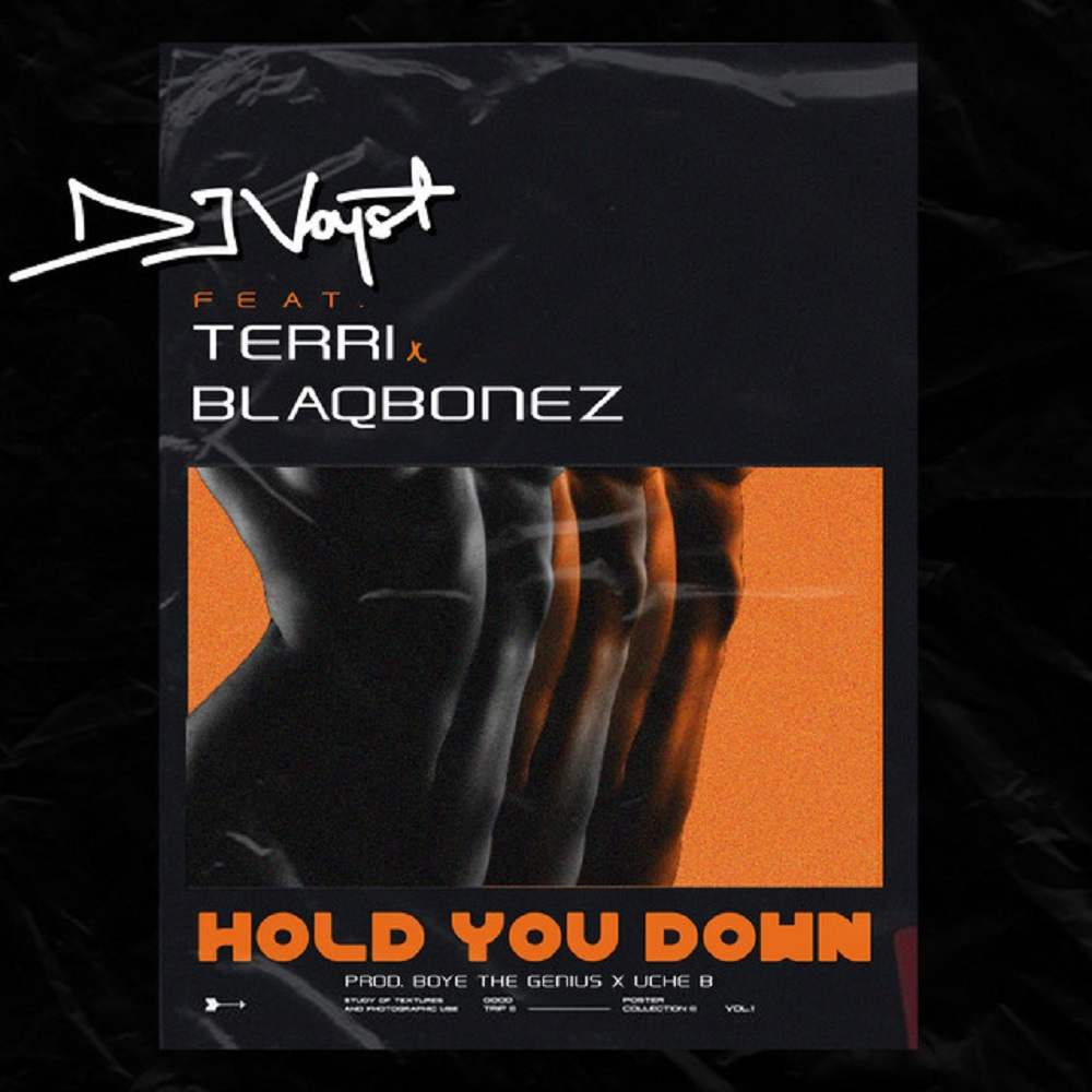 DJ Voyst Ft. Terri & Blaqbonez - Hold You Down