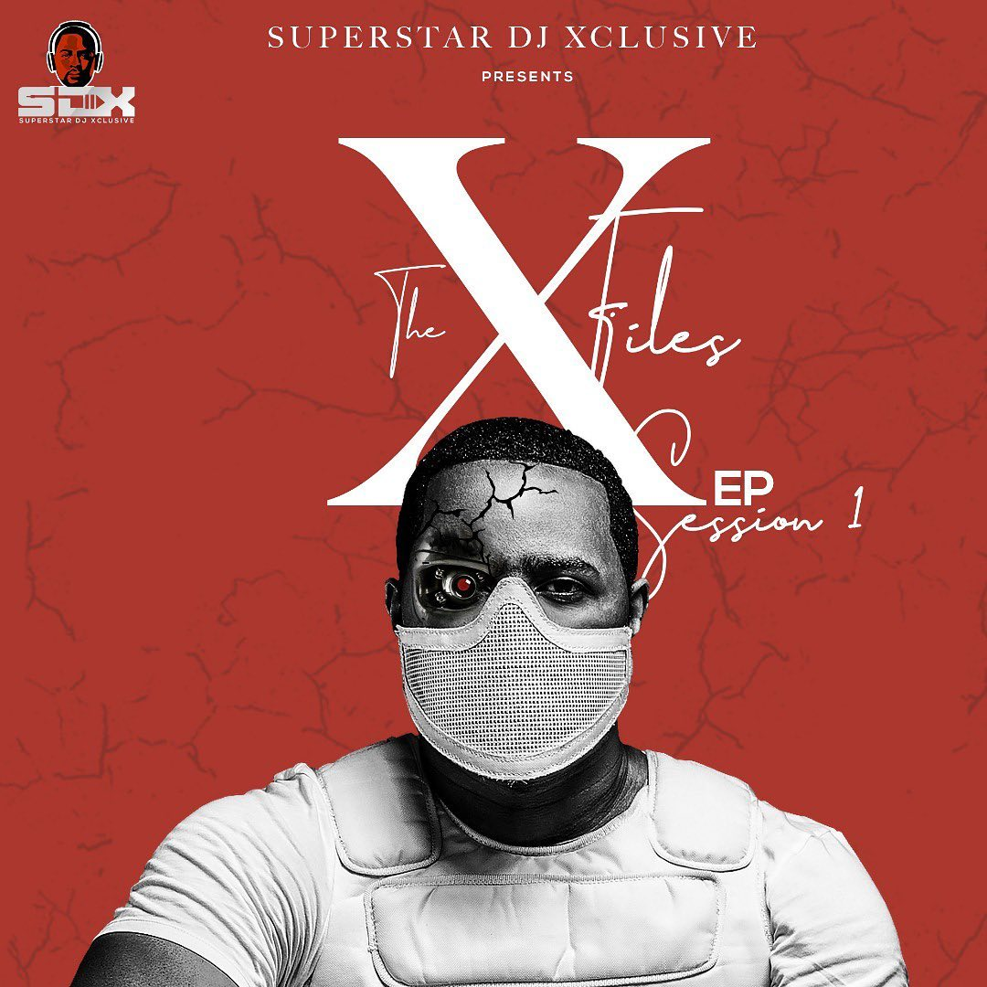 DJ Xclusive Ft. T-Classic - My My