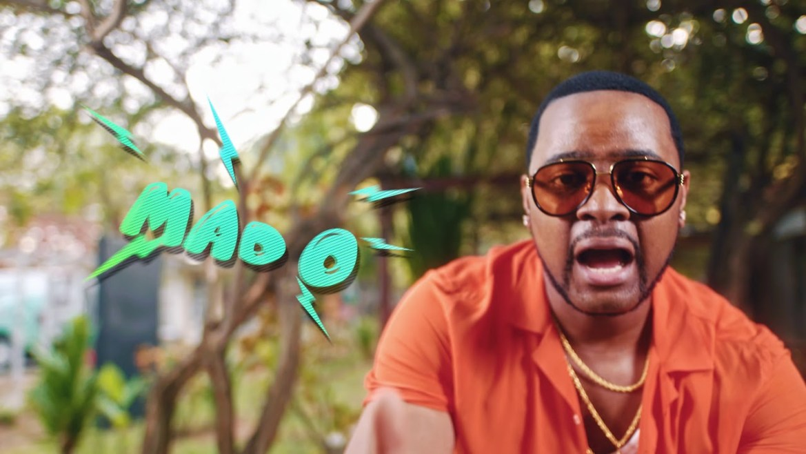 DJ Xclusive - Mad O (Official Video)