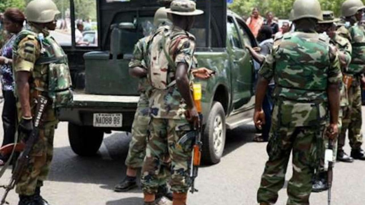 Don, rights Group charge Army on respect for Human rights in Nigeria