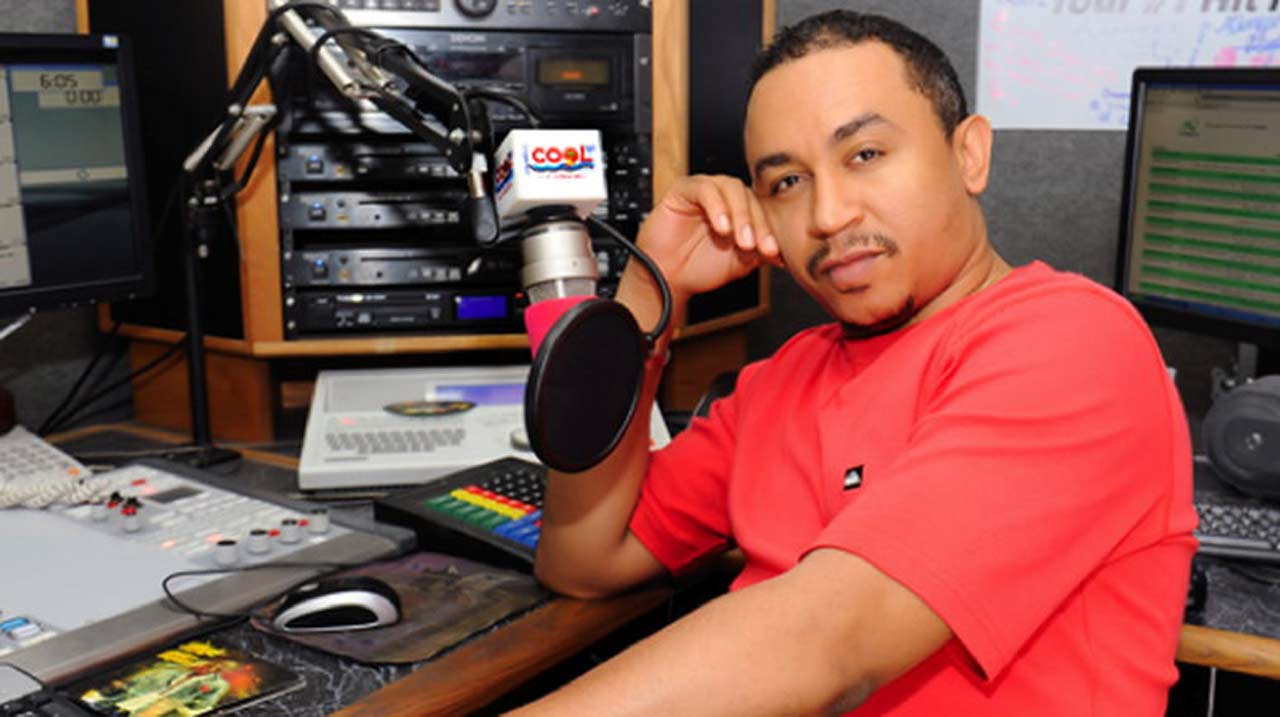 Don't Allow Any Pastor Deceive You That COVID-19 is a Hoax – Daddy Freeze Advises