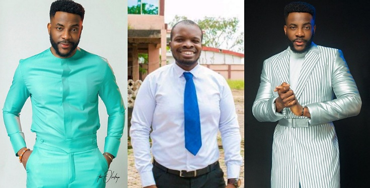 """Don't be like Ebuka who Dresses fine to Deliver Bad News"" - Man advises"
