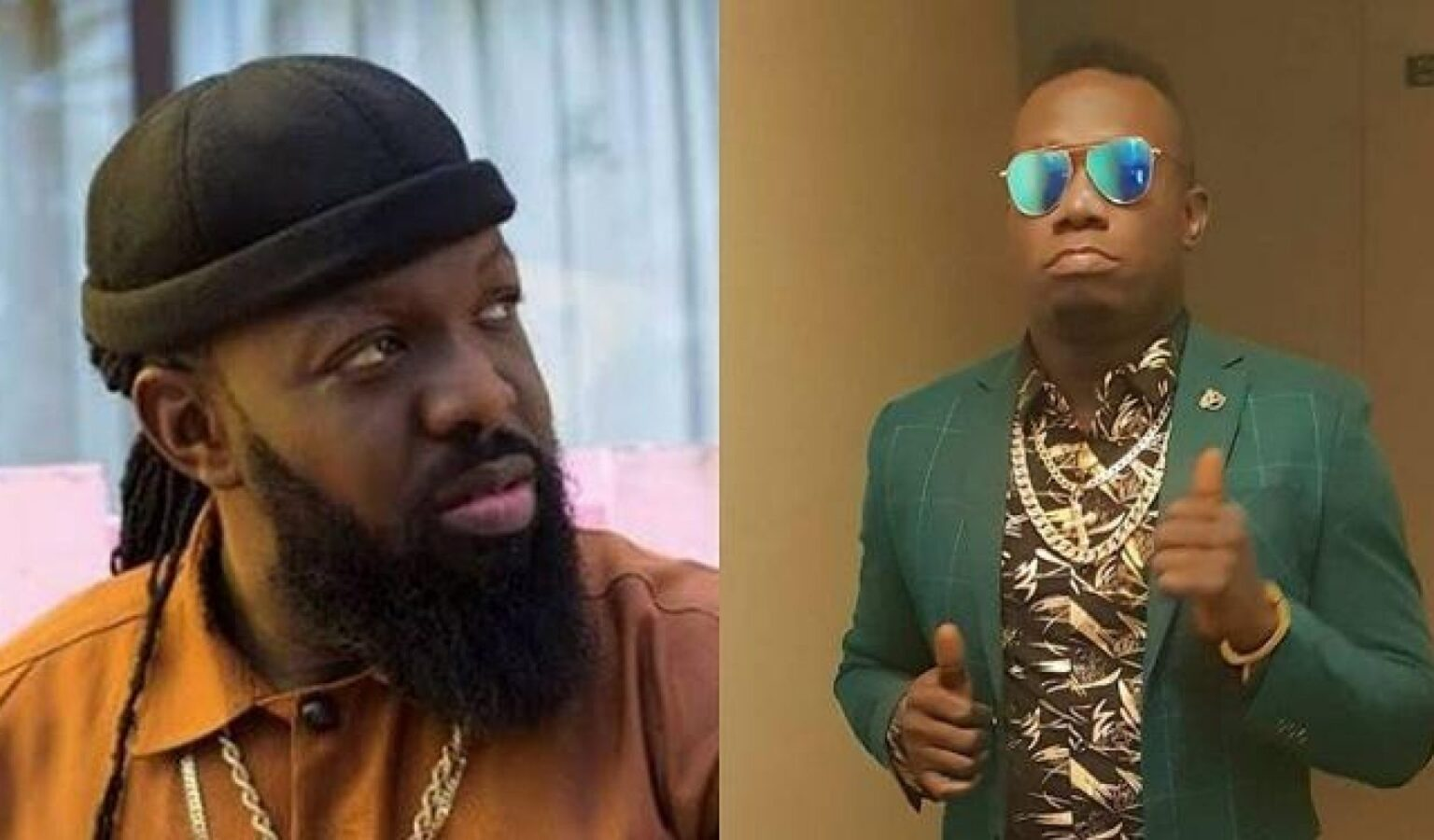 """Don't Ever Compare Me To Any Rubbish Again"" – Timaya Blasts Man Who Compared Him To Duncan Mighty"
