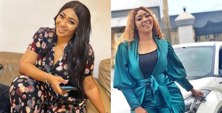 """Don't Introduce your 'Important People' to Just Anyone"" - Actress Lilian Esoro"