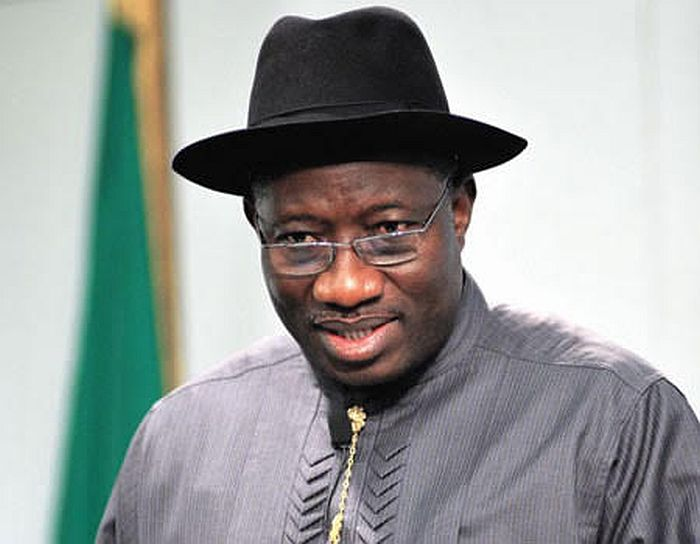 Don't Lose Hope In Nigeria — Jonathan