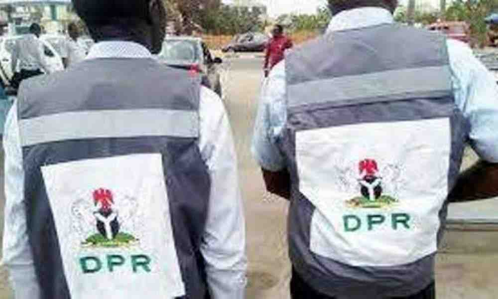 DPR seals 7 filling stations for sharp practices in Delta