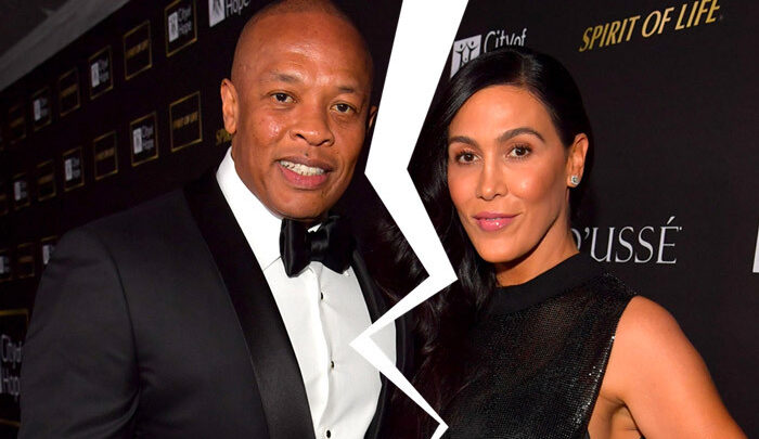 "Dr. Dre's Estranged Wife ""Nicole Young"" Wants Court To Examine Cash Flow Of Three Women She Says Dated His Ex Husband During Their Marriage"