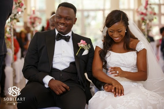 Dr Sid's Wife Simi Confirms Marriage Crash