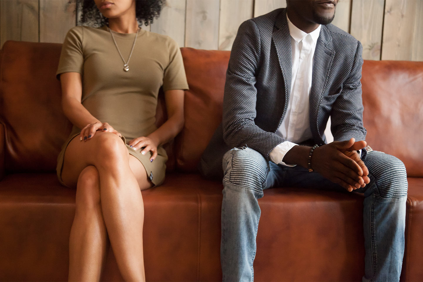 Drama As Man Who Was Helped Impregnates His Friend's Girlfriend