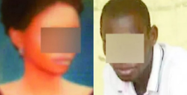 Drama as Son-in-law impregnates Mother-in-law During 'Omugwo'
