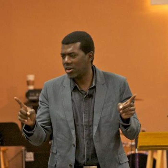 """Drinking Alcohol Is Not A Sin"" – Reno Omokri Quotes Bible Verse"