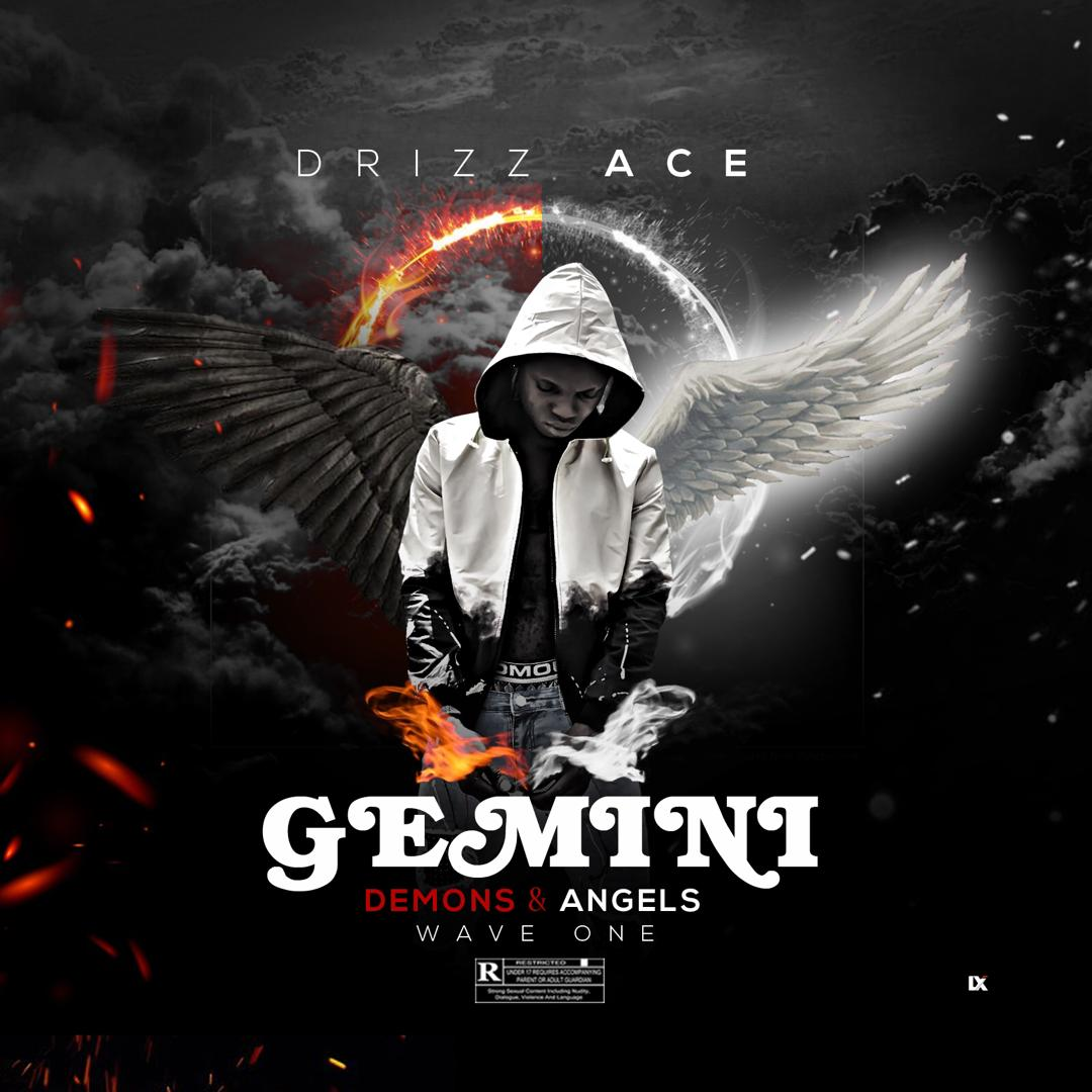 Drizz Ace Gemini EP Playlist