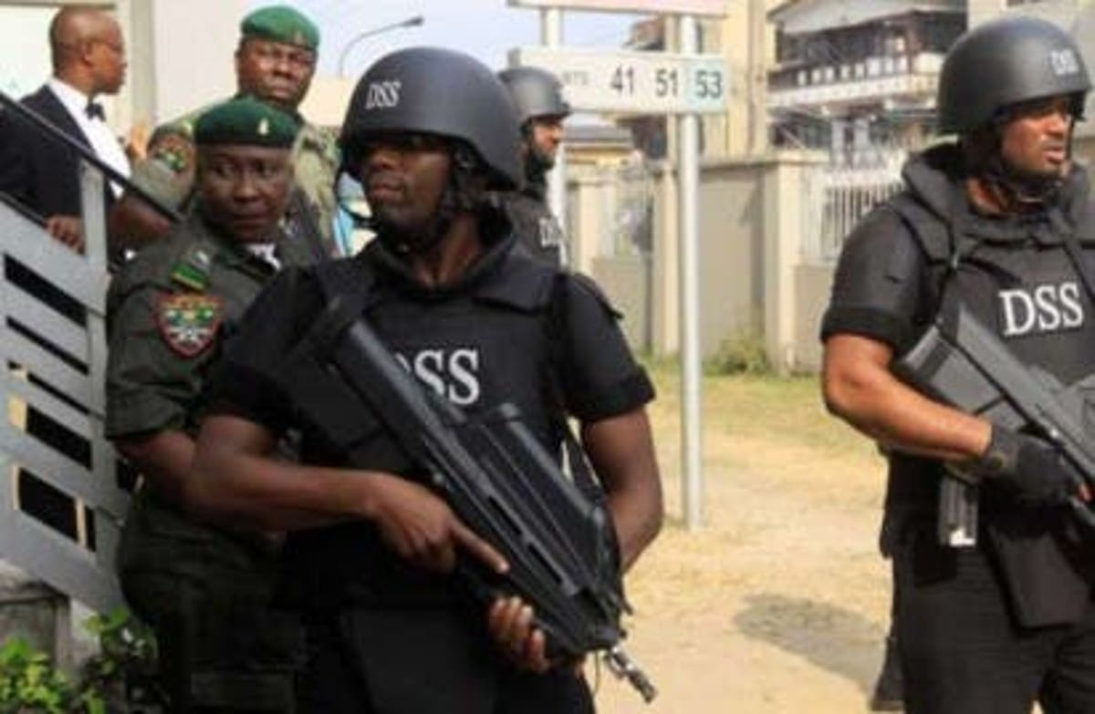 DSS And Soldiers Arrest Six People Planning a Protest in Osun