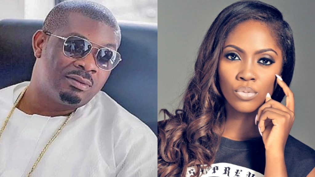 DSS, Police, Deny Inviting Don Jazzy & Tiwa Savage For Questioning