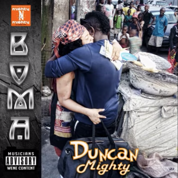 Duncan Mighty - Boma