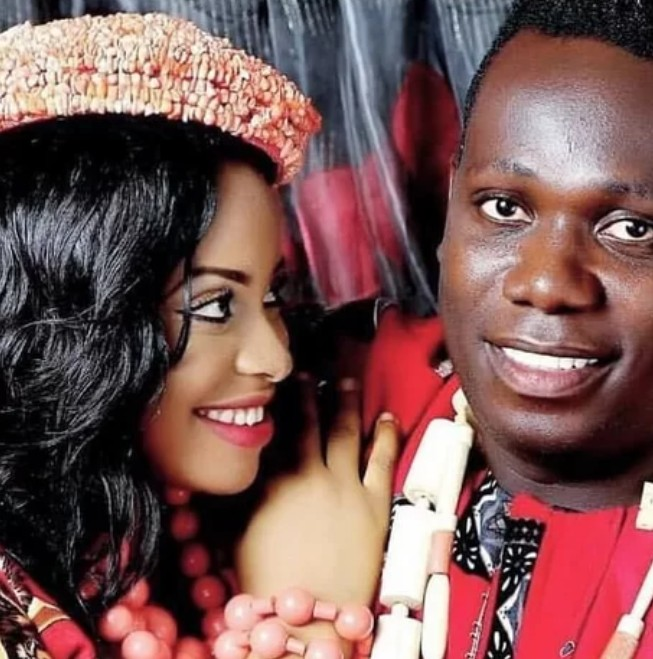 Duncan Mighty Releases His Wife's Alleged Confession Tape