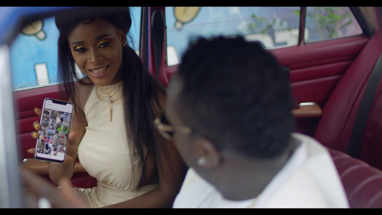Duncan Mighty - Sweet Love (Official Video)