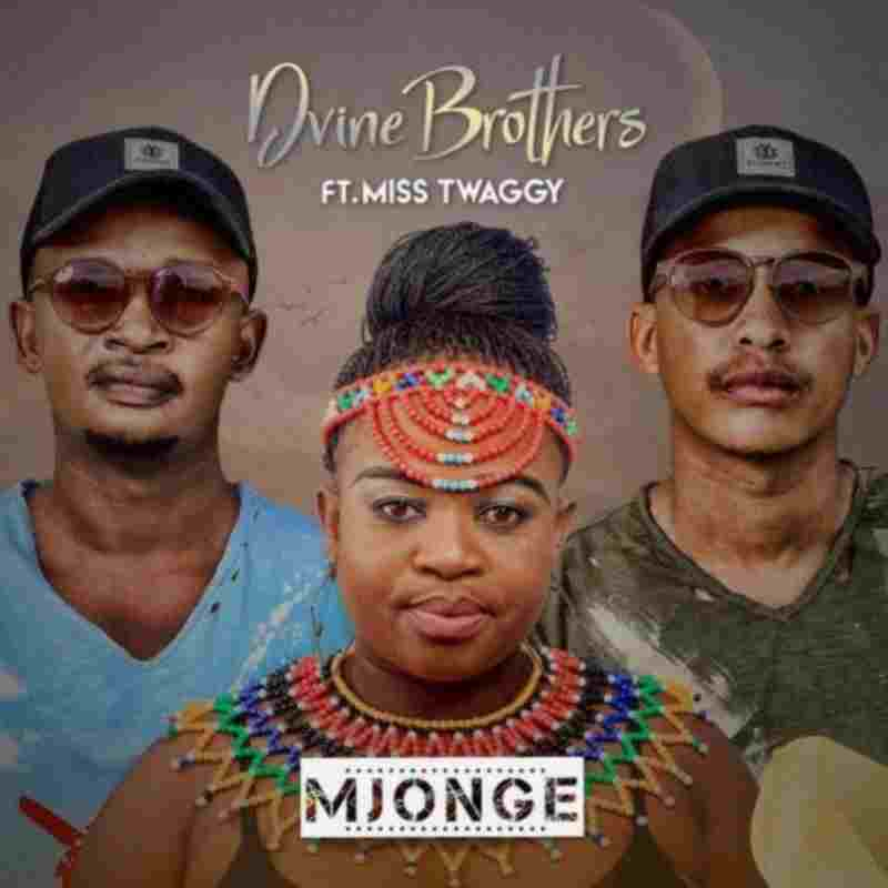 Dvine Brothers - Mjonge Ft. Miss Twaggy