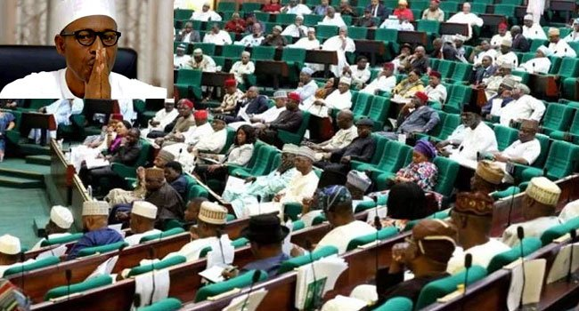 """Each House Of Reps Member Earns N9.3M Monthly"" – Hon. Karu"