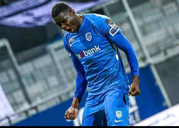 Eagles Round-Up: Onuachu Bags 24th Goal Of Season In Genk's Away Loss; Sadiq On Target As Omeruo's Late Winner For Leganes Sinks Almeria