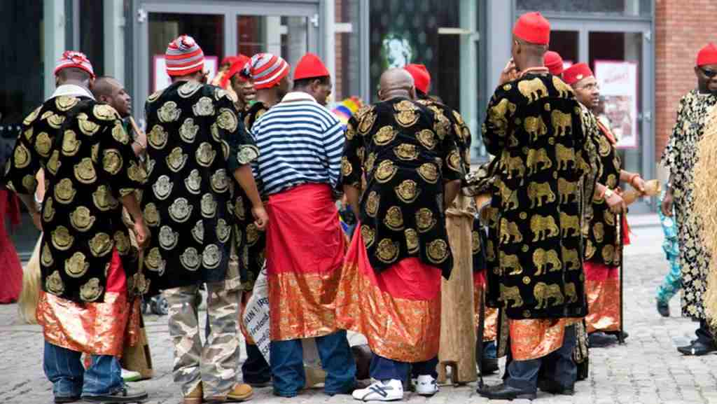 Eastern Security Network: OYC condemns moves to create tension in Igbo land
