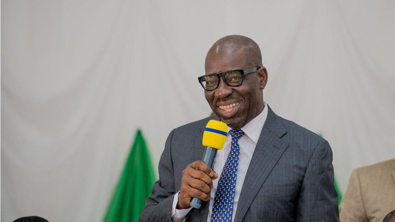 Edo Election: Governor Obaseki defeats APC in certificate Forgery Case