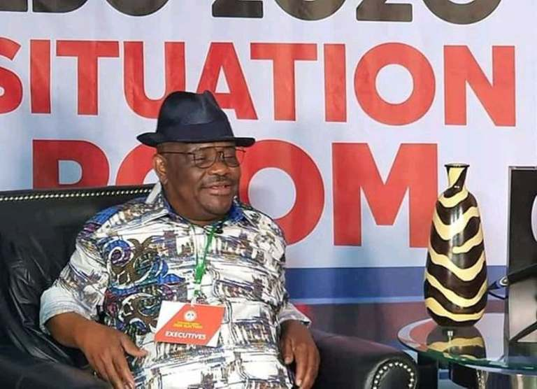 Edo Election May Likely Be The Best Election In Nigeria History ― Wike