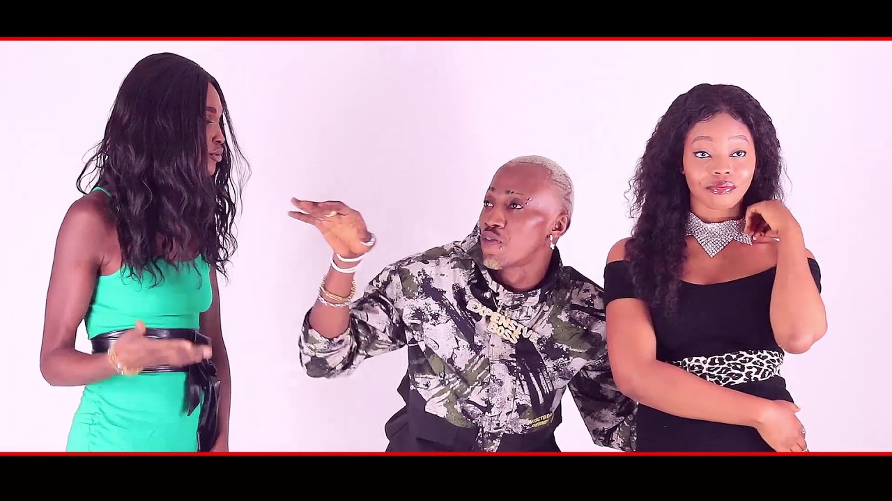 Ehyor - Omoge To Rewa (Official Video)