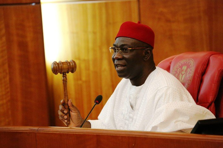 Ekweremadu Insists On State Policing, Says SARS, SWAT Is No Solution