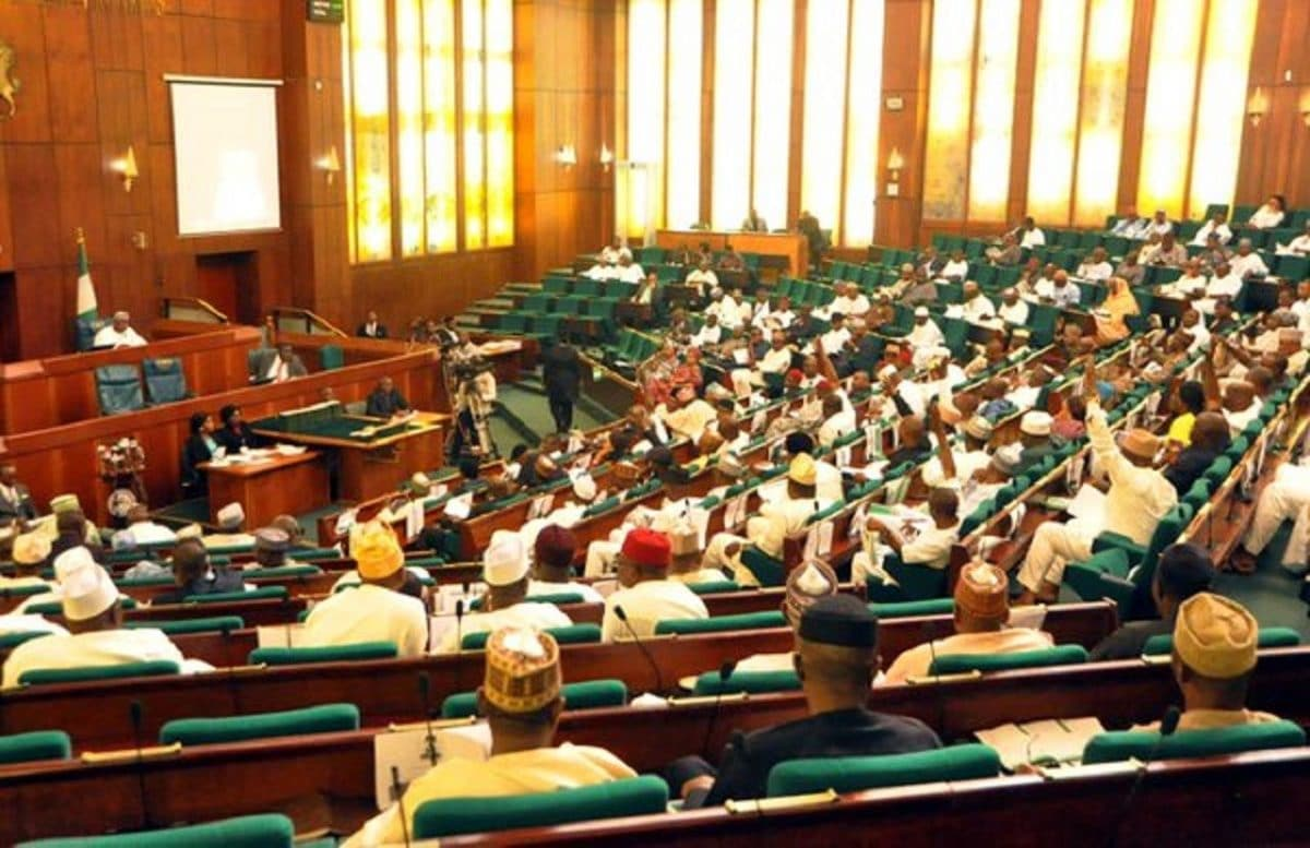 Electoral Act: House will consider Deregistration of Political Parties - Spokesperson