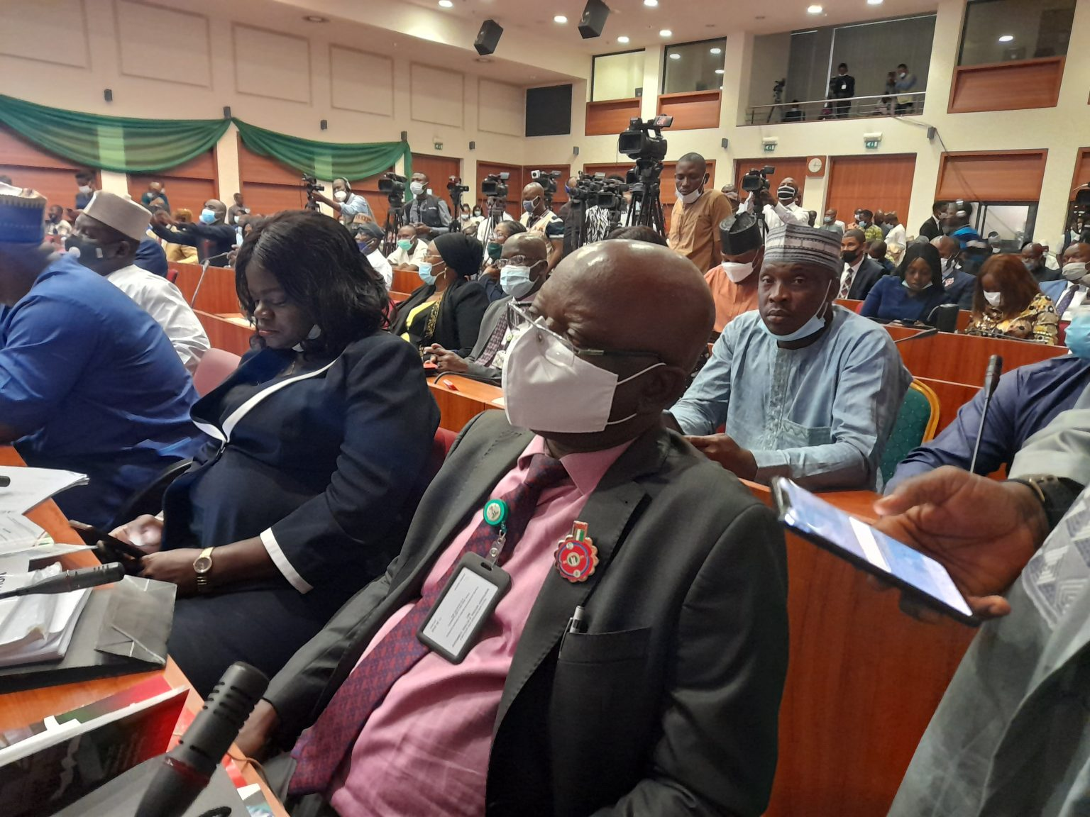 Electoral Act: NASS begins public hearing on Amendment