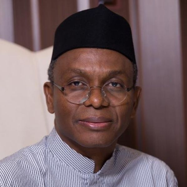 El-rufai Releases 25 Prisoners On Nigeria's 60th Independence Day