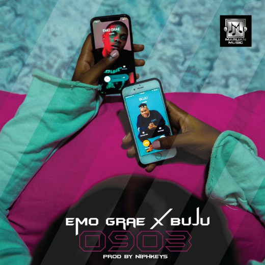 Emo Grae Ft. Buju - 0903