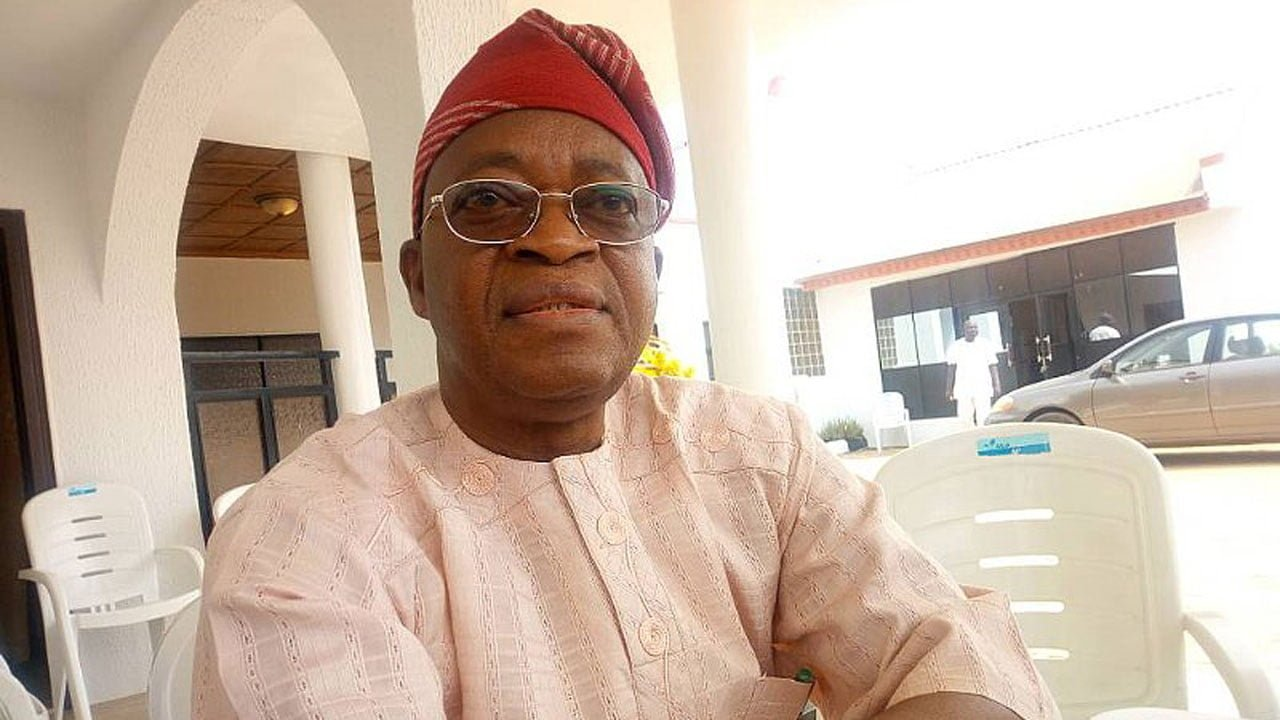 End SARS: Islamic group reacts to assassination attempt on Gov Oyetola