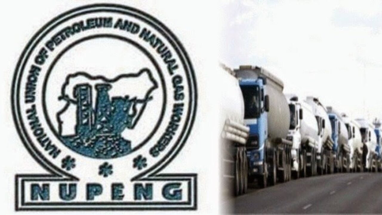 End SARS: NUPENG clears air on alleged shut down of fuel stations, oil installations