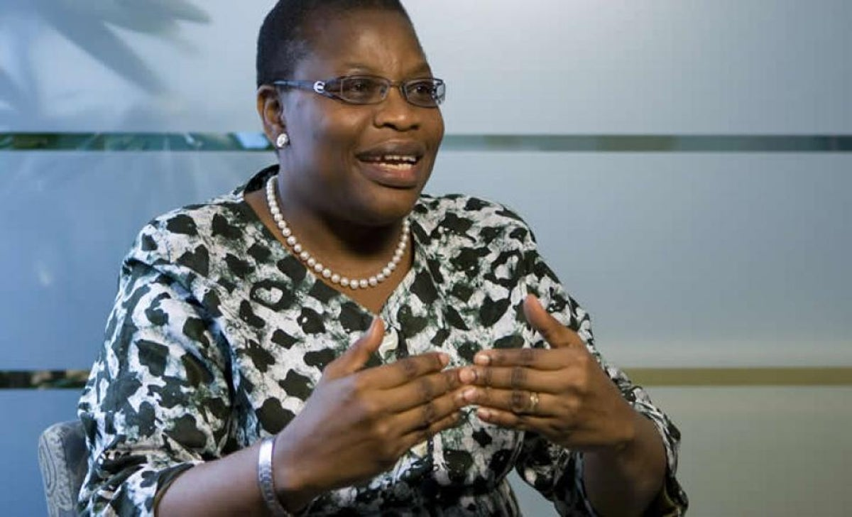End SARS: Oby Ezekwesili reacts as protesters launch radio station