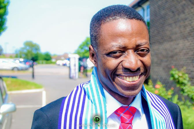 End SARS: The Voice Of African Youths Must Be Heard – Pastor Sam Adeyemi