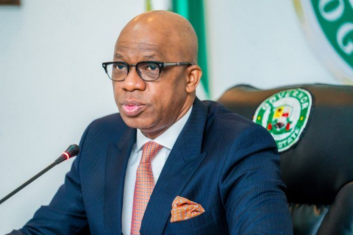 End SARS: Why We Can't Reconstruct Sango-ota Roads – Gov Abiodun Tells Protesters