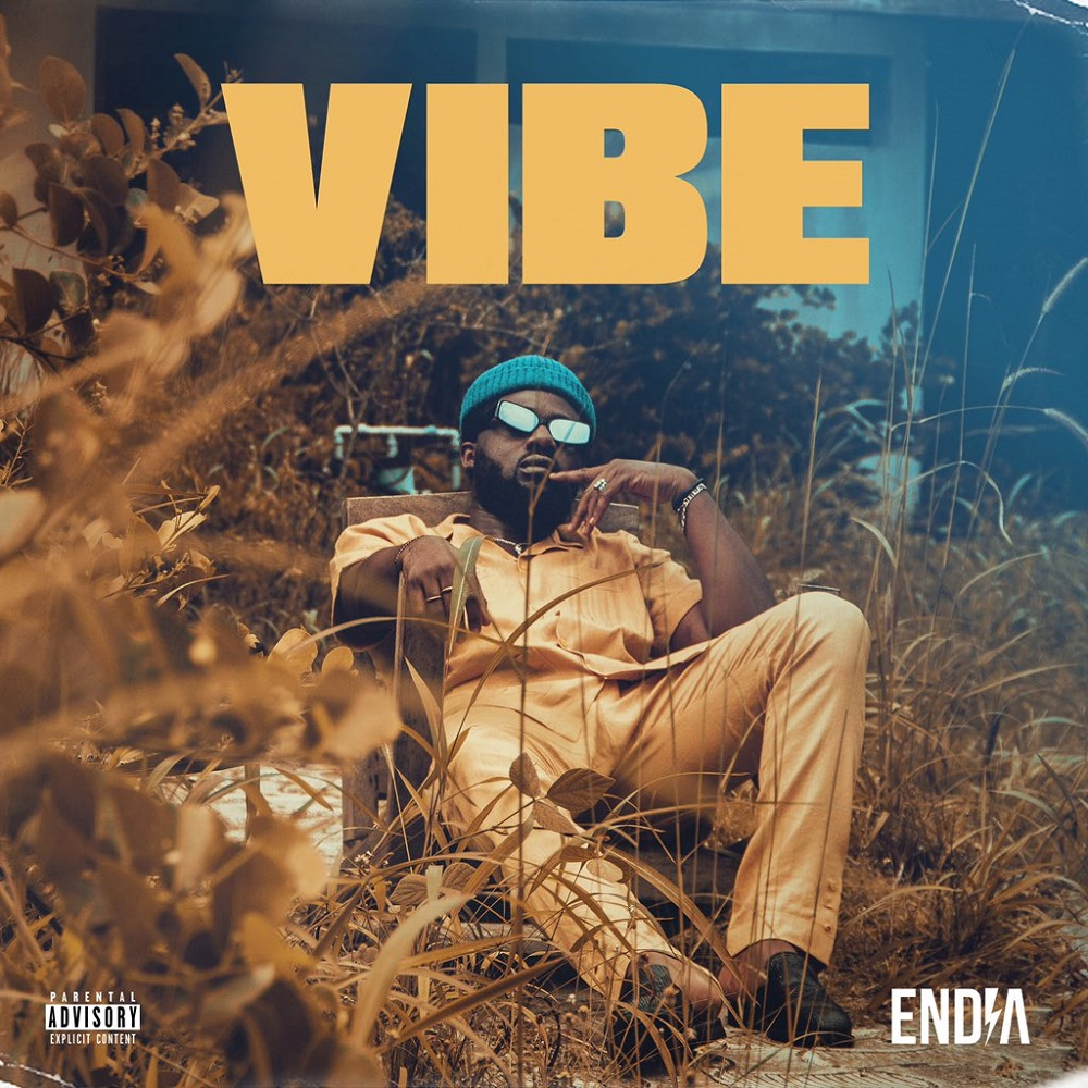 Endia - Vibe (Prod. By SterryBeat)