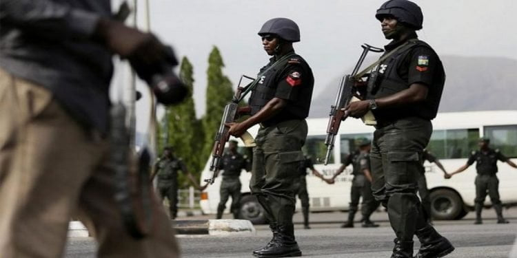 #EndSARS: 229 Hoodlums Arrested For Alleged Looting In Lagos State