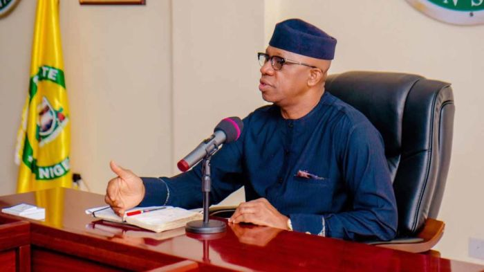 #EndSARS: Abiodun Sets Up Panel Of Inquiry On Police Brutality In Ogun