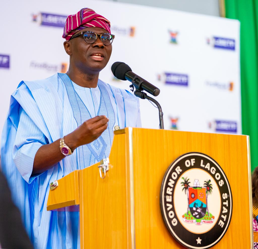 #EndSARS: Many Of Those Injured Have Been Treated And Discharged - Sanwo-Olu