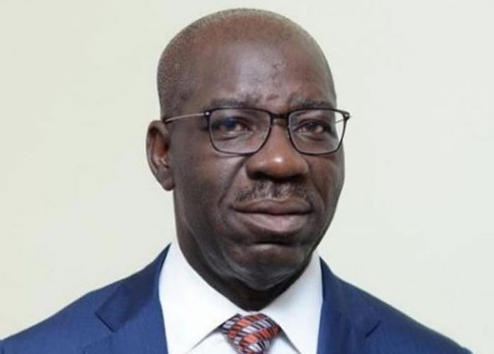 #EndSARS: Obaseki Condemns Attack In Benin, Calls For Security For Protesters