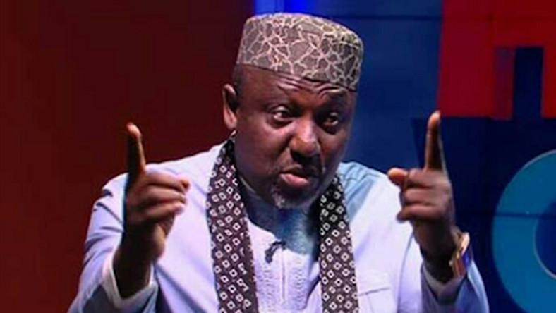 "#EndSARS: ""Our lifestyle is Provoking the Youths"" - Rochas Okorocha tells fellow Senators"