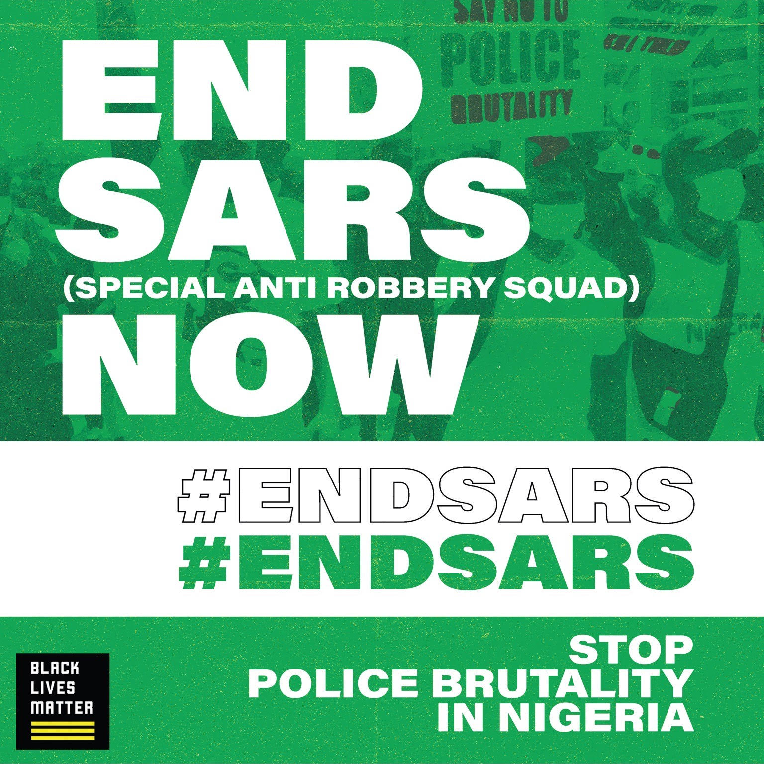 #EndSARS Playlist, Greatest Nigeria Youth Vibes