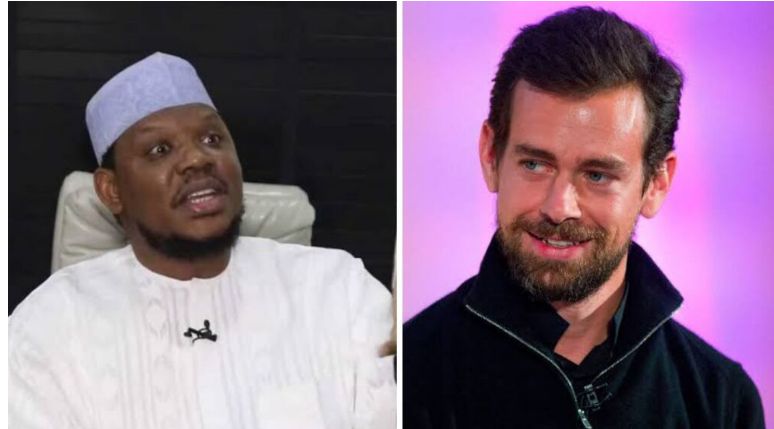 #EndSARS: Politician, Adamu Garba withdraws his case against Twitter CEO Jack Dorsey