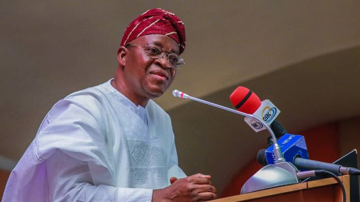 #EndSARS Protest: Attack On Governor Oyetola Was 'An Assassination Attempt' – Osun State Government