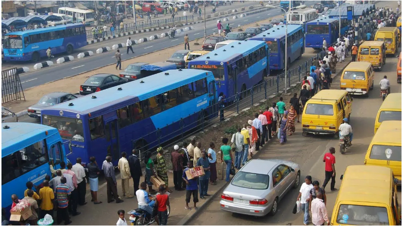 #EndSARS PROTEST: Lagos Loses ₦234Million To Tollgates Closure